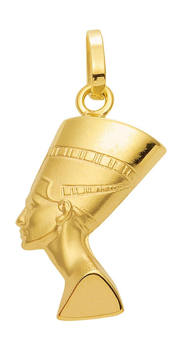 hanger Nefertiti goud