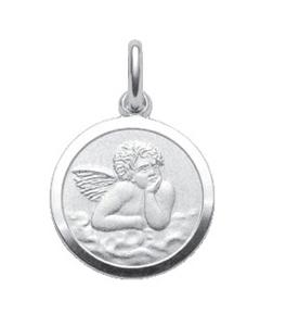 Amor medailles zilver