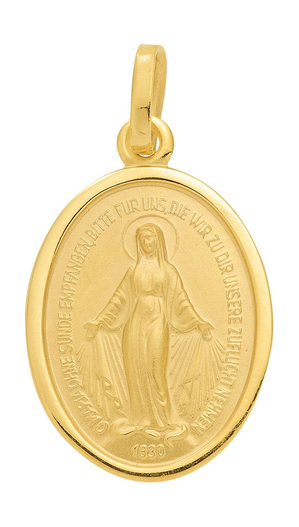 Milagrosa gouden medaille