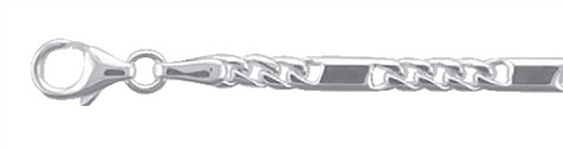 fantasie armbanden zilver