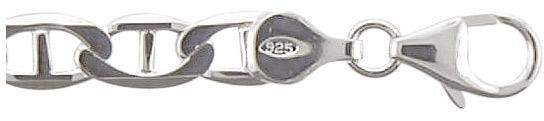 gourmet met staafjes armband zilver