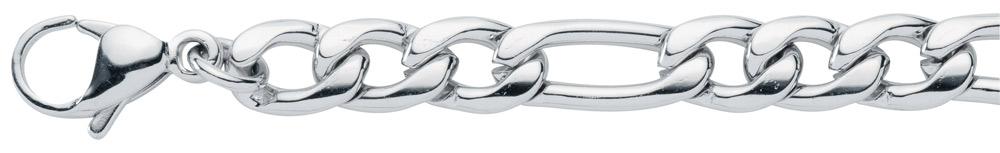 figaro armband edelstaal