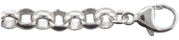 jasseron armband zilver