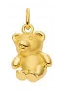 hanger beer goud