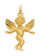 hanger engeltje goud