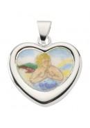 Amor zilveren medaille