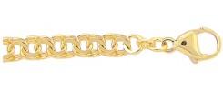 garibaldi armband goud